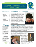NLG June 2008 Newsletter