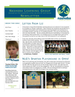 NLG September 2009 Newsletter