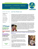 NLG March 2011 Newsletter