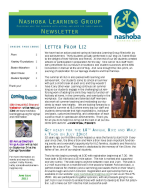 NLG June 2011 Newsletter