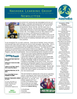NLG March 2014 Newsletter