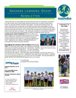 NLG June 2014 Newsletter