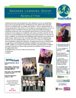 NLG June 2015 Newsletter