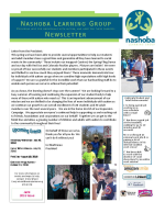 NLG June 2016 Newsletter