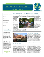 NLG September 2007 Newsletter