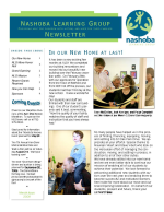 NLG March 2008 Newsletter