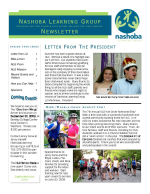 NLG September 2008 Newsletter