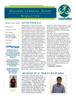 NLG March 2010 Newsletter