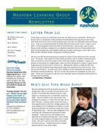 NLG September 2010 Newsletter