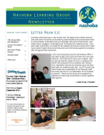 NLG September 2011 Newsletter