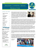 NLG March 2013 Newsletter