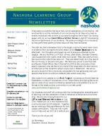 NLG June 2013 Newsletter
