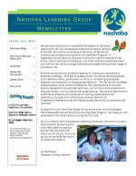 NLG September 2013 Newsletter