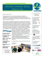 NLG March 2015 Newsletter