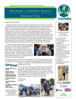 NLG March 2019 Newsletter
