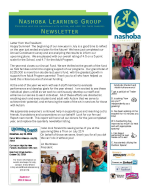 NLG June 2019 Newsletter
